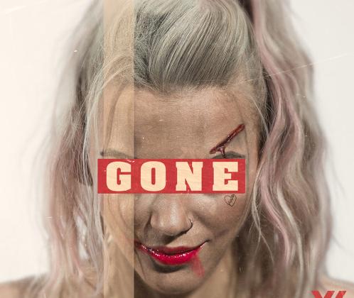 Listen Now: Jake Crocker - Gone (feat. Kellie Rose)