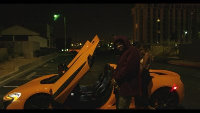 Raz Simone - When I Style on My Enemies [prod. Antwon Vinson] (Video)
