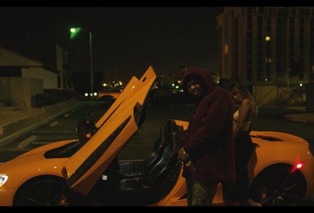 Raz Simone - When I Style on My Enemies [prod. Antwon Vinson] (Video)