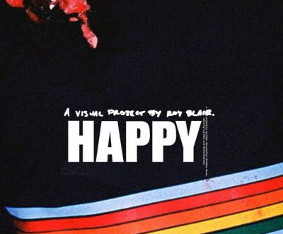 Watch Now: Roy Blair - Happy