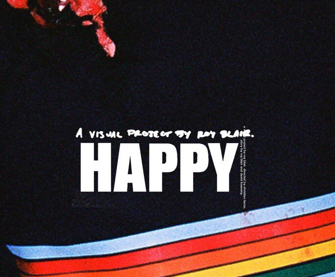 Watch Now: Roy Blair - Happy