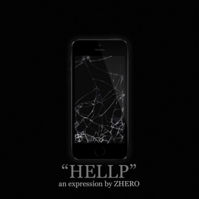 Listen Now: Zhero - Hellp [prod. Matthew Cyr]
