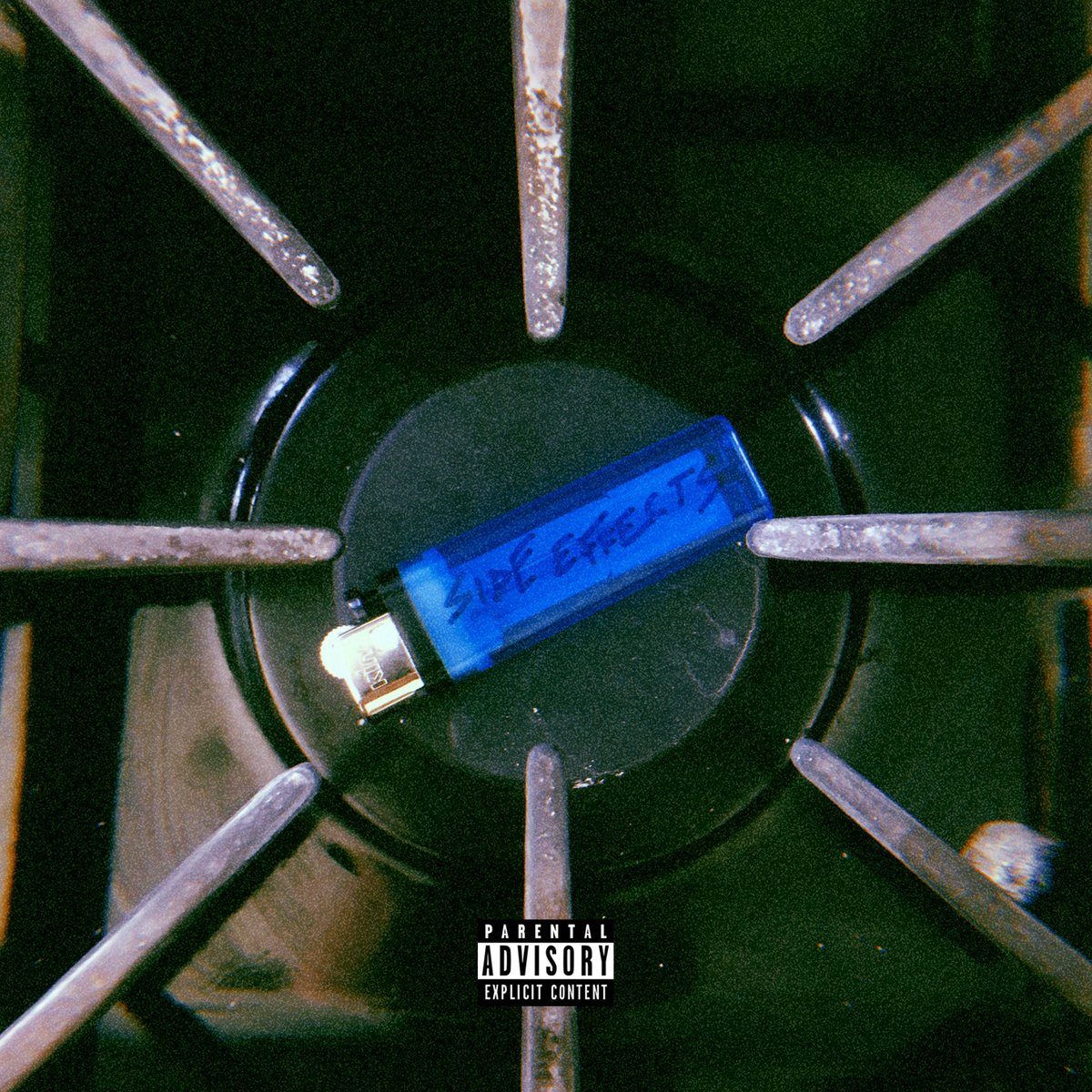 Listen Now: OnCue - Side Effects [prod. Mike Kuz]
