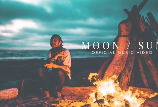 Watch Now: Trevor Hall - Moon / Sun [dir. Jordan Taylor Wright]