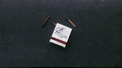 Listen Now: OnCue - Out of Town [prod. MNYS & Matt Sim]