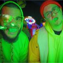 Watch Now: ROY G. BV - Lime Green