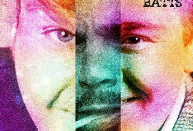 Listen Now: Joey Batts - John Candy [prod. blckwndr]