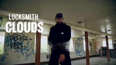 Watch Now: Locksmith - Clouds [prod. Kato On The Track & Gummy Beatz]