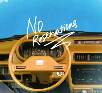 Listen Now: Warm Gun - No Reservations