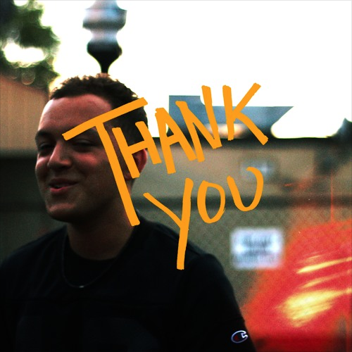 Listen Now: jus lovehall - THANK YOU