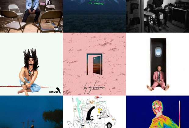 Favorite Albums of 2018