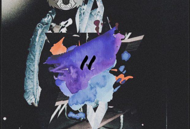 Stream: Jobo - <i>BearGod EP II</i>