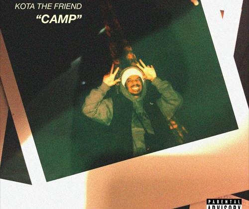 Watch Now: KOTA the Friend - CAMP