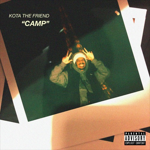 Watch Now: KOTA the Friend - CAMP