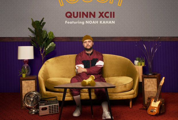 Watch Now: Quinn XCII - Tough (feat. Noah Kahan)