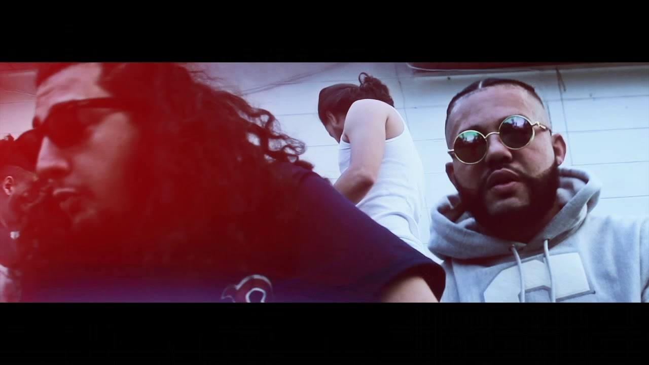 Watch Now: Elsha - Para Mi Gente (feat. NIKO IS)