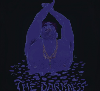 Watch Now: F. Virtue - The Darkness (feat. Infinite) [prod. Skinny Atlas]