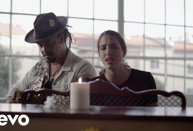"Watch Now: Michael Franti & Spearhead - ""The Flower"" (feat. Victoria Canal)"