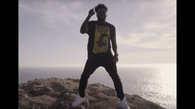 Watch Now: Sylvan LaCue - Love & Sacrifice