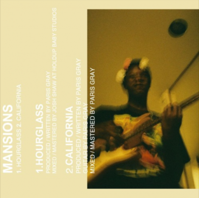 Listen Now: MANSIONS - HOURGLASS