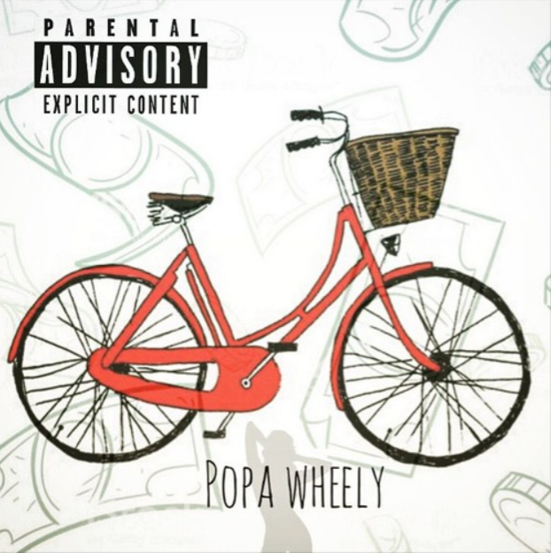 Listen Now: Ryan Charles - POPA WHEELY (feat. Sam Lachow) [prod. Kase Closed]