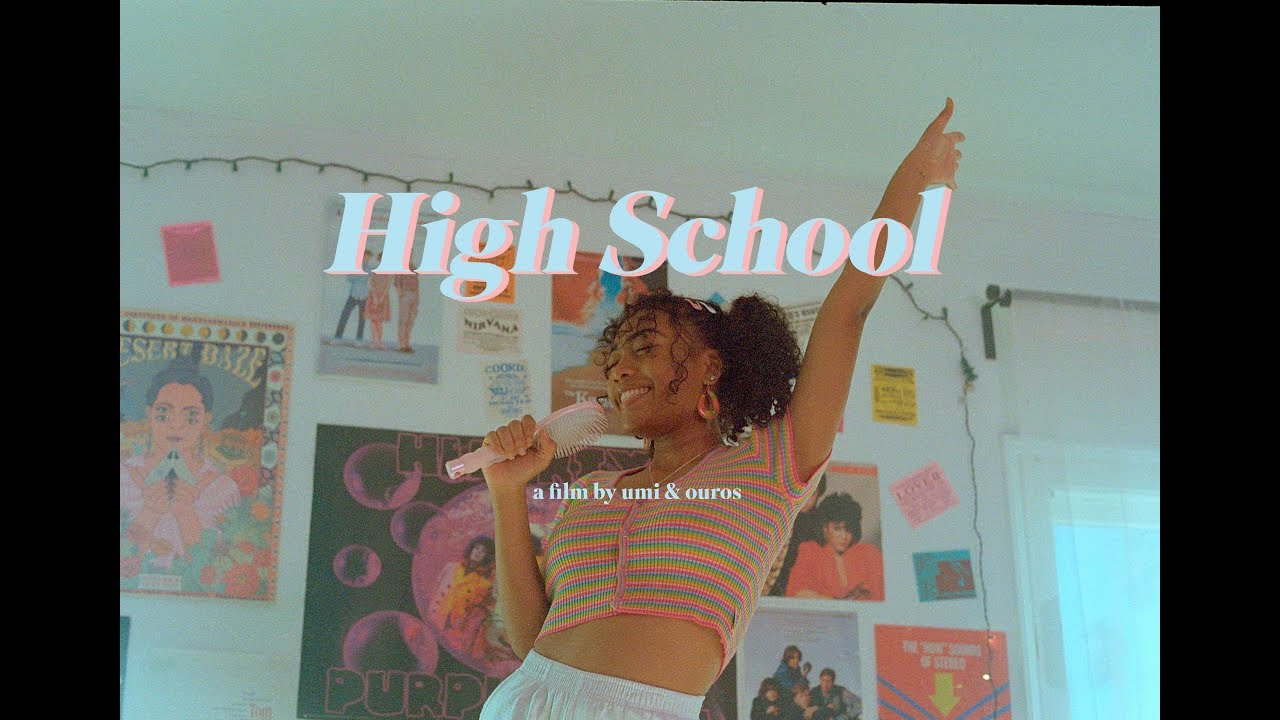 Watch Now: UMI - High School [prod. Cooper Holzeman]