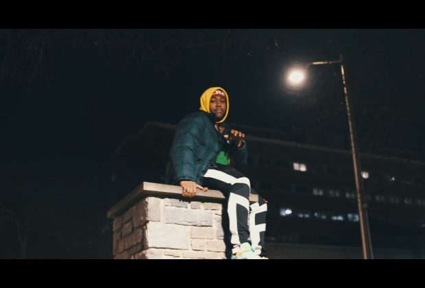 Watch Now: Bklyn Lo - CTown Freestyle [prod. CTown]