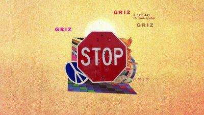 Listen Now: GRiZ - A New Day (feat. Matisyahu)