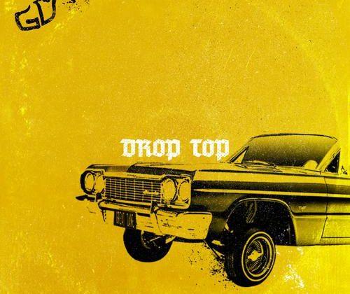 Listen Now: Great Dane - Drop Top