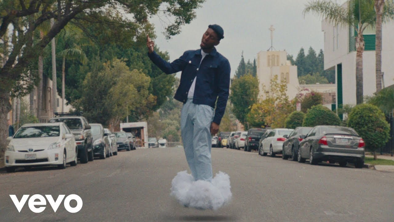 Watch Now: Samm Henshaw - Church (feat. EarthGang)