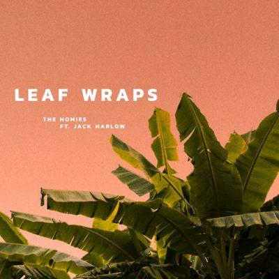 Watch Now: The Homies - Leaf Wraps (feat. Jack Harlow) [prod. 2forwOyNE]