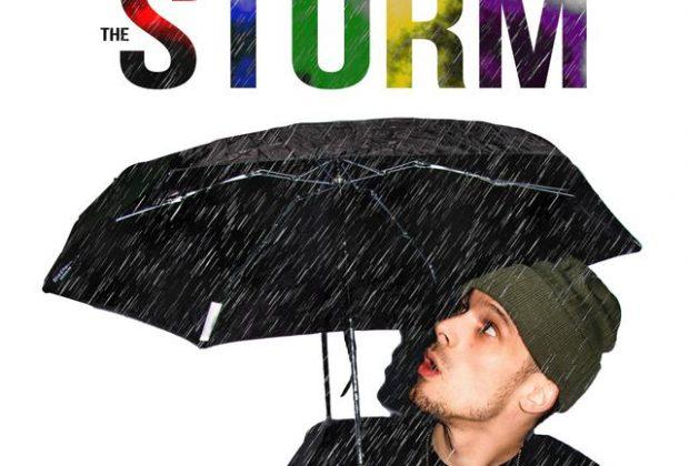 Listen Now: Ian Matthew - The Storm