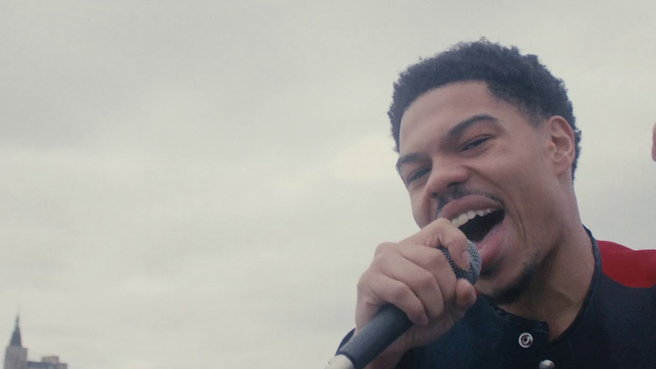 Watch Now: Taylor Bennett - Streaming Services (feat. Zxxk & Melo Makes Music) [prod. Ivan Jackson]