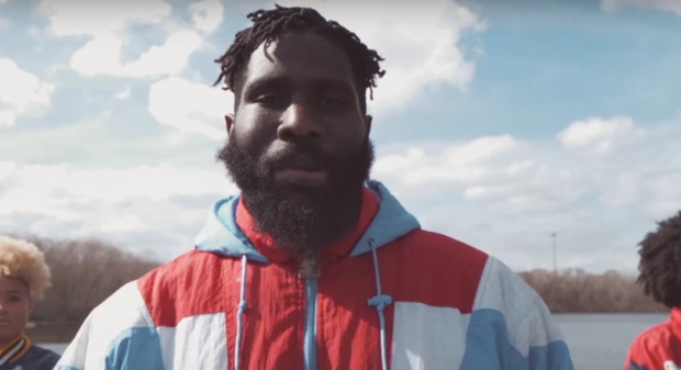 Watch Now: Tobe Nwigwe - Caged Birds (feat. Nell)