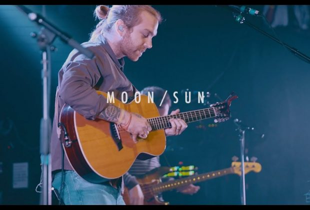 Watch Now: Trevor Hall - MOON / SUN (Live)