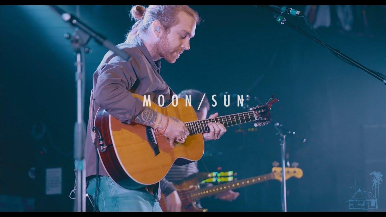 Watch Now: Trevor Hall - MOON / SUN (Live)
