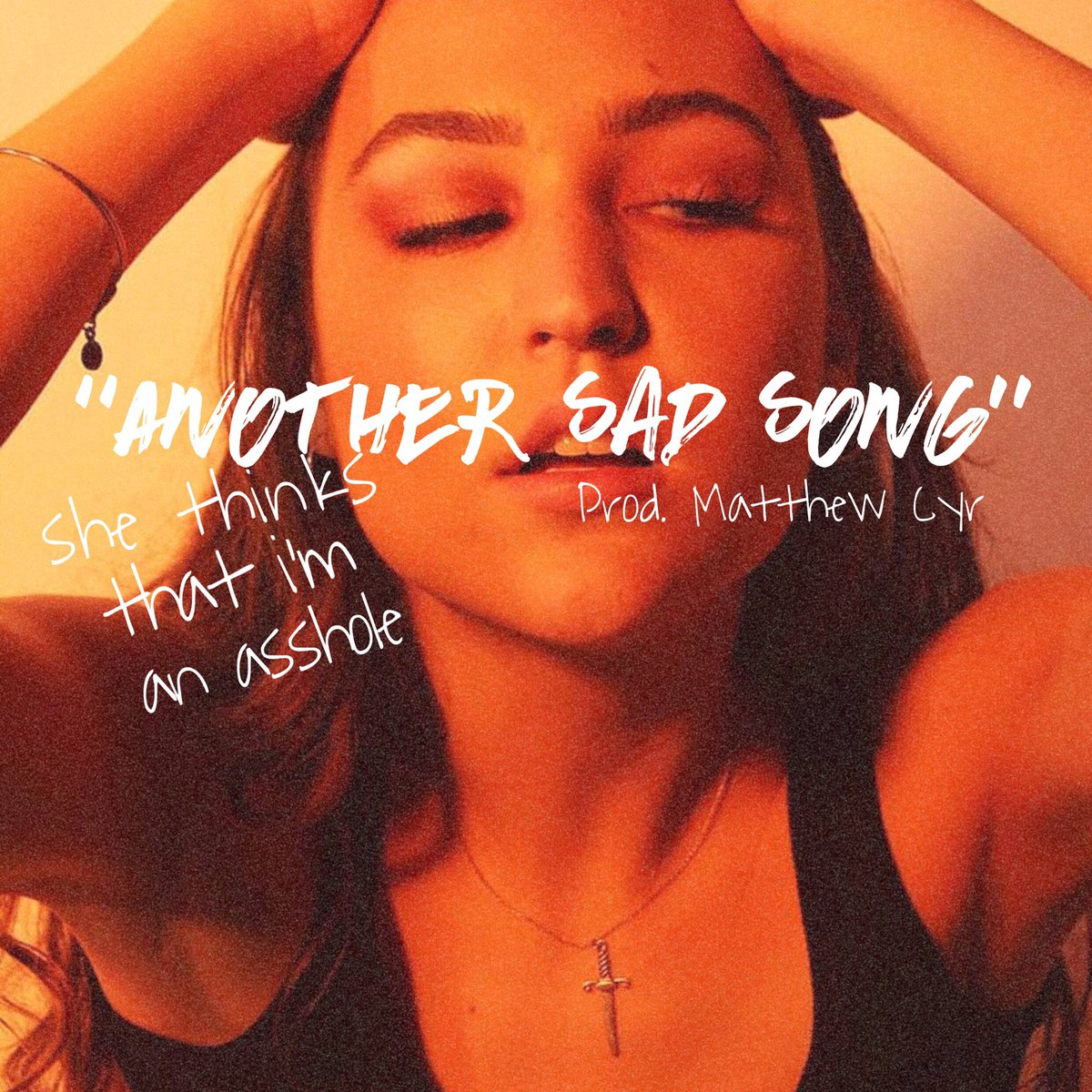 Listen Now: Zhero - Another Sad Song [prod. Matthew Cyr]