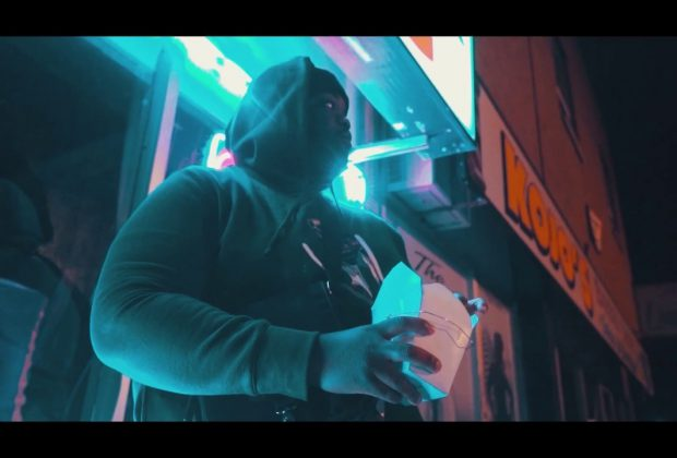 Watch Now: Bklyn Lo - Stuck In My Ways (LoMix)