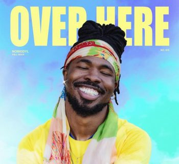 Watch Now: nobigdyl. - over here [prod. Tee-Wyla]