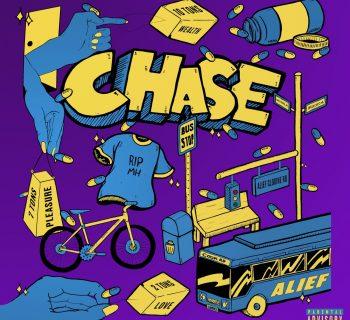 Stream: Aaron May - <i>Chase</i>