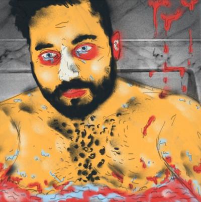 Listen Now: Ceschi - Sad, Fat Luck [prod. Factor Chandelier]