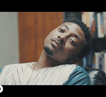 Watch Now: Deante' Hitchcock - Changed For You (feat. Childish Major)