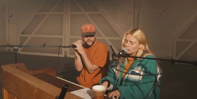 Watch Now: Quinn XCII - Right Where You Should Be (feat. Ashe & Louis Futon) (Live)