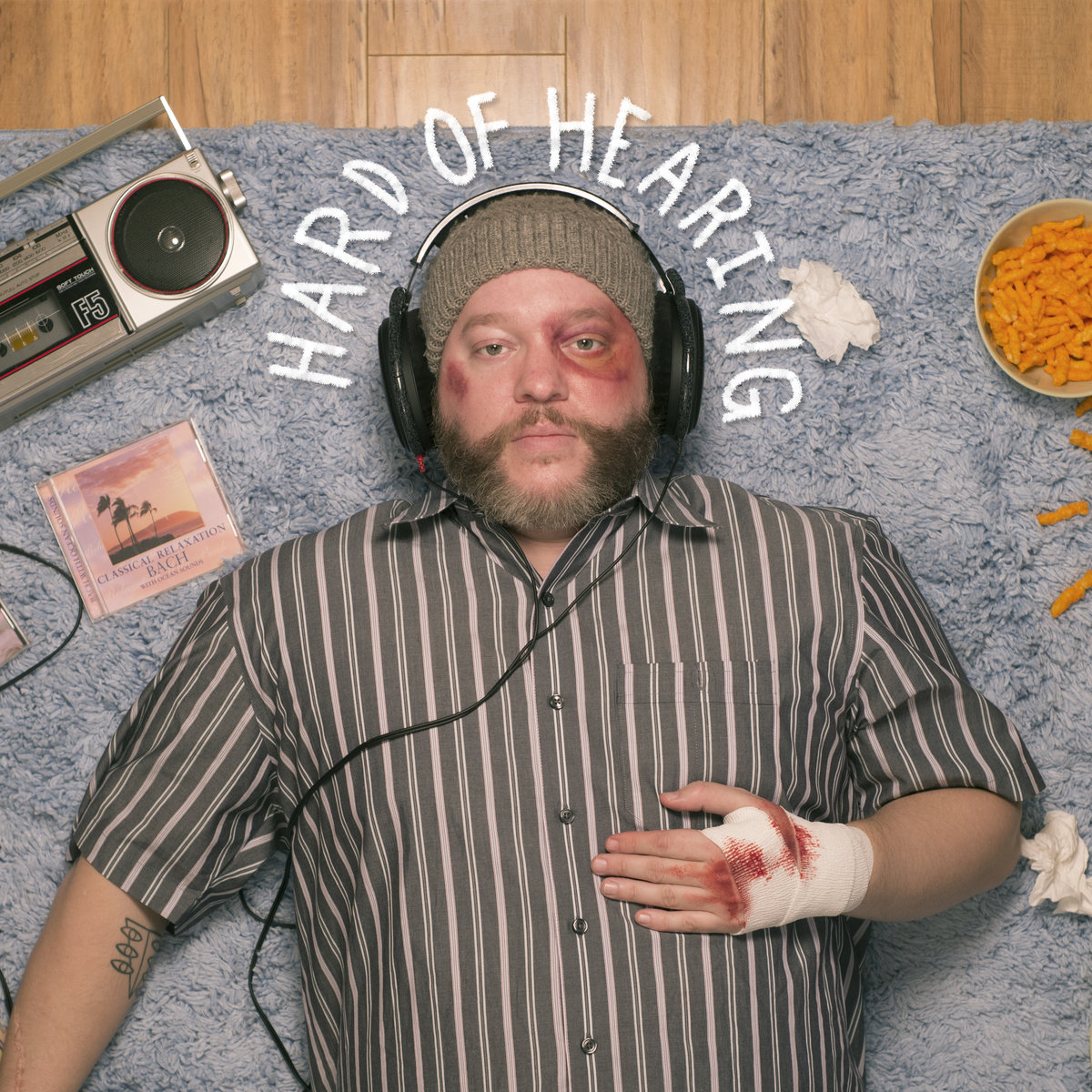 Watch Now: Radical Face - Hard Of Hearing