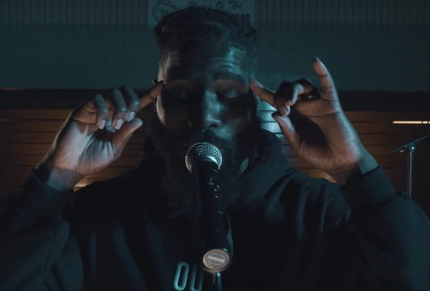Watch Now: Tobe Nwigwe - Wavy (Live)