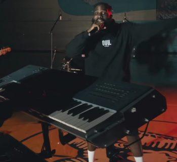 Watch Now: Tobe Nwigwe - Tabernacle (Live)