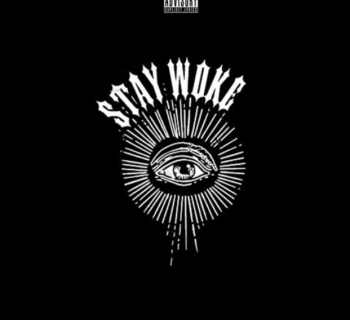 Listen Now: Bklyn Lo - Stay Woke (feat. Lorii Woods)