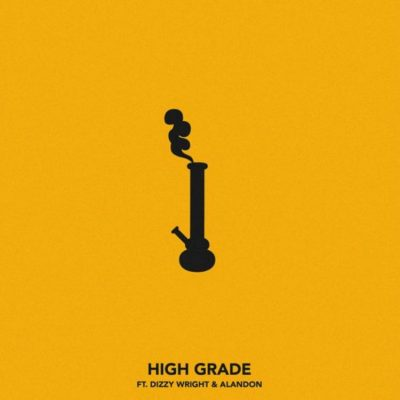 Listen Now: Chris Webby - High Grade (feat. Dizzy Wright & Alandon) [prod. JP On Da Track & Nox Beatz]