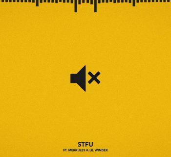 Listen Now: Chris Webby - STFU (feat. Merkules & Lil Windex) [prod. Epidemix & Nox Beatz]