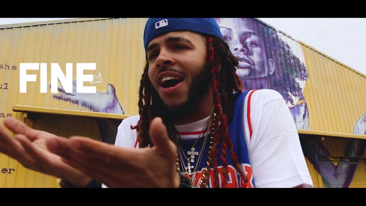 Watch Now: Dee-1 - Ready For You (feat. Denisia) [prod. KC Da Producer]